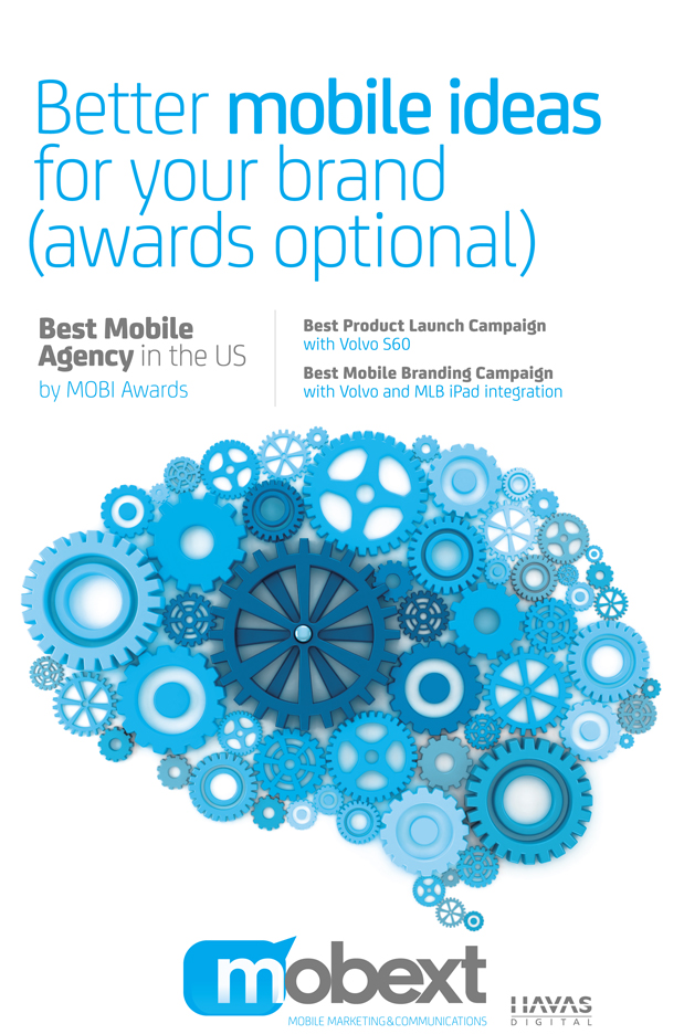 Mobext Mobile Awards Canada